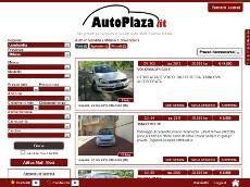 Portale autoplaza.it