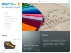 Portfolio sito promocolor